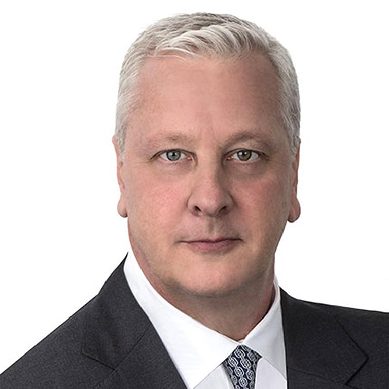 Steve Allen, MBA