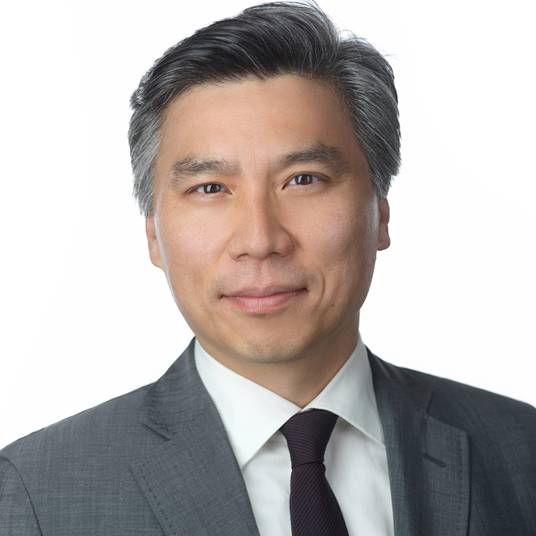 Thomas Kim, Ph.D., CAIA